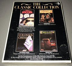 The Classic Collection   (Compilation)