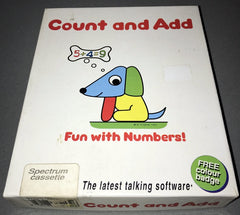 Count and Add - Fun With Numbers!