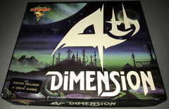 4th Dimension  (Compilation)