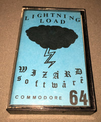 Lightning Load - TheRetroCavern.com  - 1