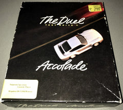The Duel - Test Drive II / 2