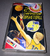 2 on 2 Championship Basketball - TheRetroCavern.com  - 1