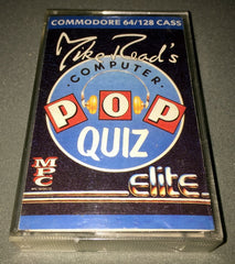 Mike Read's Pop Quiz - TheRetroCavern.com  - 1