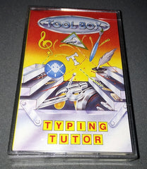 Typing Tutor - TheRetroCavern.com  - 1