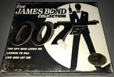007 - The James Bond Collection   (Compilation)