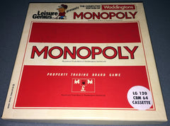 Monopoly - TheRetroCavern.com  - 1