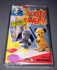 Sooty & Sweep - TheRetroCavern.com  - 1