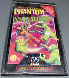 Phantom Of The Asteroids