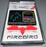 Cylu for Commodore 64 / 128