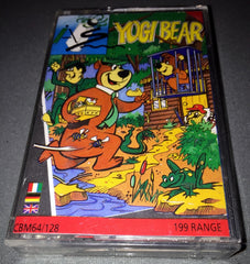 Yogi Bear - TheRetroCavern.com