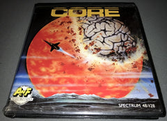 Core for Spectrum