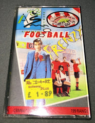 Football Frenzy - TheRetroCavern.com  - 1