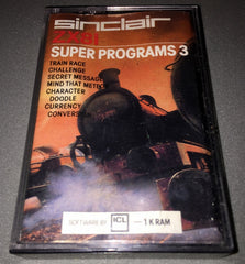 Super Programs 3  (Compilation) - TheRetroCavern.com  - 1