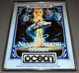 The Never Ending Story (48K Compatible)