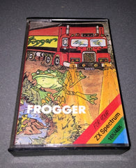 Frogger - TheRetroCavern.com  - 1