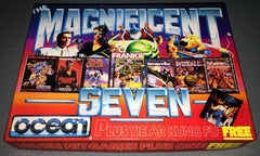 The Magnificent Seven   (Compilation)