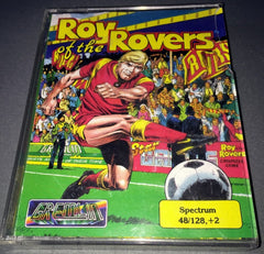 Roy Of The Rovers - TheRetroCavern.com  - 1