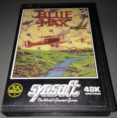 Blue Max - TheRetroCavern.com  - 1
