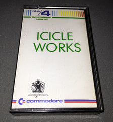 Icicle Works - TheRetroCavern.com  - 1