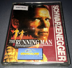 The Running Man - TheRetroCavern.com  - 1