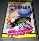 Action Reflex - TheRetroCavern.com  - 1
