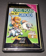 One Man And His Droid - TheRetroCavern.com  - 1