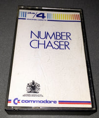 Number Chaser - TheRetroCavern.com  - 1
