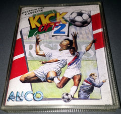 Kick Off 2 - TheRetroCavern.com  - 1