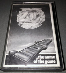 Zzoom (Greyscale Inlay) - TheRetroCavern.com  - 1
