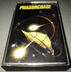 Phasorchase  /  Phasor Chase