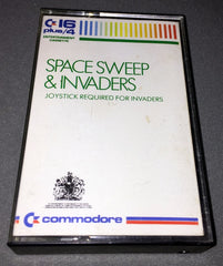 Space Sweep & Invaders   (Compilation) - TheRetroCavern.com  - 1