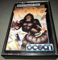 Kong for Spectrum