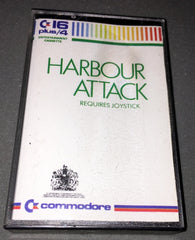 Harbour Attack