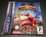 Power Rangers Dino Thunder - TheRetroCavern.com  - 1