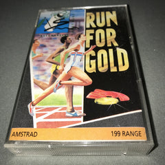 Run For Gold