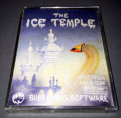 The Ice Temple - TheRetroCavern.com  - 1
