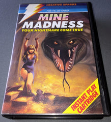 Mine Madness - TheRetroCavern.com  - 1