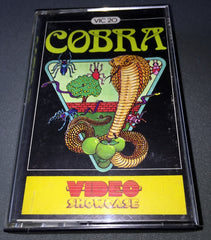 Cobra - TheRetroCavern.com  - 1