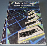 Introducing Your Commodore 64