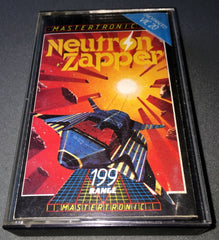 Neutron Zapper - TheRetroCavern.com  - 1
