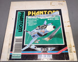 Phantom Combat - Flight Simulator