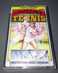 Grand Prix Tennis - TheRetroCavern.com  - 1