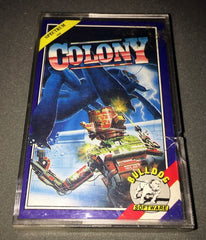 Colony - TheRetroCavern.com  - 1