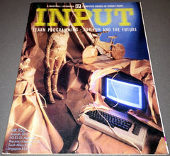 INPUT Magazine  (Volume 2 / Number 17)