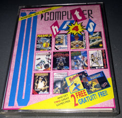 10 Computer Hits 4   (Compilation) - TheRetroCavern.com