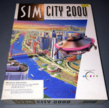 Sim City 2000 - TheRetroCavern.com  - 1