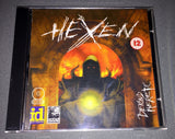 Hexen - Beyond Heretic
