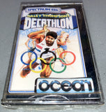 Daley Thompson's Decathlon  (SEALED)