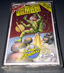 Super G-Man - TheRetroCavern.com  - 1