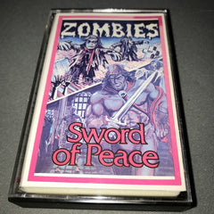 Zombies / Sword Of Peace   (Compilation)